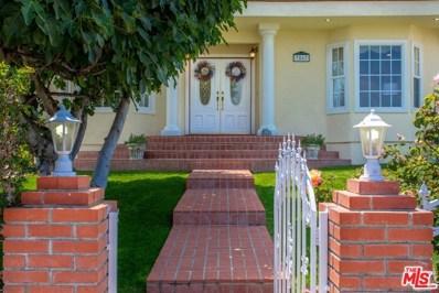 7867 YORKTOWN Avenue, Los Angeles, CA 90045 - MLS#: 18383146