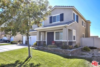 37379 ROCKIE Lane, Palmdale, CA 93552 - MLS#: 18383164
