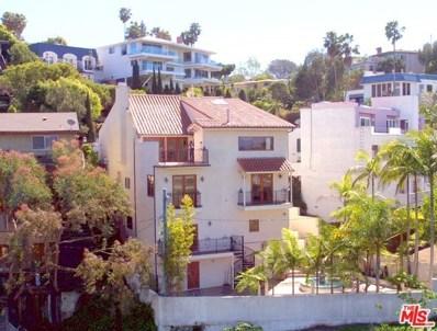 8141 CABORA Drive, Playa del Rey, CA 90293 - MLS#: 18383192