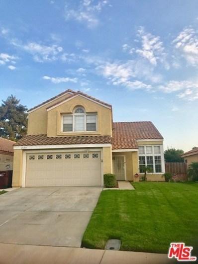 25197 HARKER Lane, Moreno Valley, CA 92551 - MLS#: 18383196