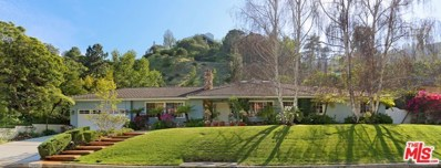 10612 LINDAMERE Drive, Los Angeles, CA 90077 - MLS#: 18383266