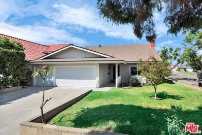 12325 EDGEFIELD Street, Cerritos, CA 90703 - MLS#: 18383292