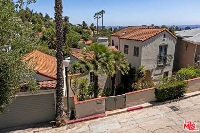 6340 BRYN MAWR Drive, Los Angeles, CA 90068 - MLS#: 18383298
