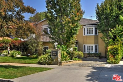 4312 BELLINGHAM Avenue, Studio City, CA 91604 - MLS#: 18383344