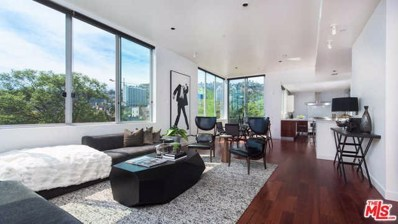 1200 N Sweetzer Avenue UNIT 7, West Hollywood, CA 90069 - MLS#: 18383348