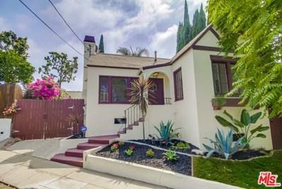 1918 CERRO GORDO Street, Los Angeles, CA 90039 - MLS#: 18383356