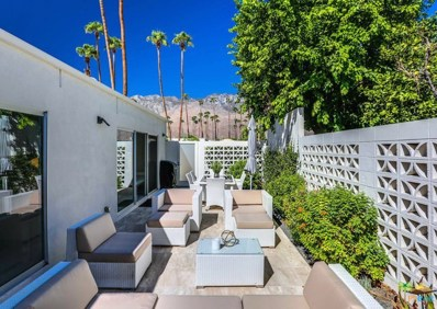 2514 E MORONGO Trail, Palm Springs, CA 92264 - MLS#: 18383384PS