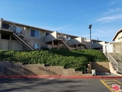 634 Bridgeport Circle UNIT 10, Fullerton, CA 92833 - MLS#: 18383386