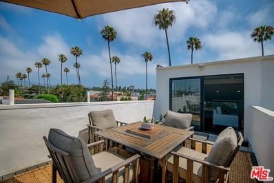 858 12TH Street UNIT 9, Santa Monica, CA 90403 - MLS#: 18383400