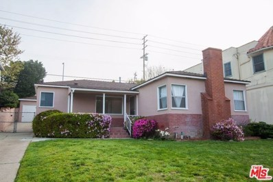3376 Colonial Avenue, Los Angeles, CA 90066 - MLS#: 18383416