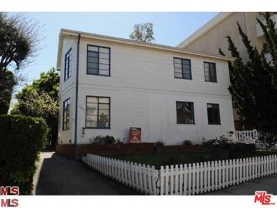 10638 Holman Avenue UNIT 5, Santa Monica, CA 90024 - MLS#: 18383426