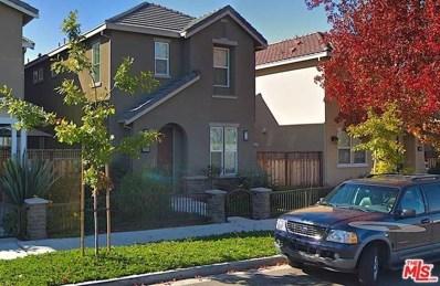 528 Aspen Place, East Palo Alto, CA 94303 - MLS#: 18383452