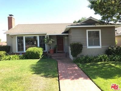 11602 FRANCIS Place, Los Angeles, CA 90066 - MLS#: 18383464