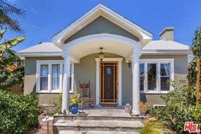 2011 Vineyard Avenue, Los Angeles, CA 90016 - MLS#: 18383516