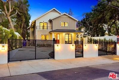 1738 NICHOLS CANYON Road, Los Angeles, CA 90046 - MLS#: 18383522