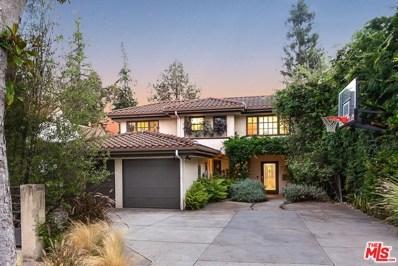 1033 WELLESLEY Avenue, Los Angeles, CA 90049 - MLS#: 18383526