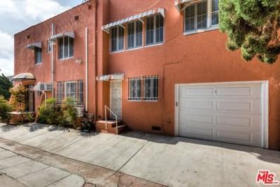 207 S BENTON Way, Los Angeles, CA 90057 - MLS#: 18383544