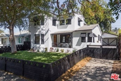 5009 MERIDIAN Street, Los Angeles, CA 90042 - MLS#: 18383546