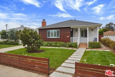 7959 CHASE Avenue, Los Angeles, CA 90045 - MLS#: 18383550