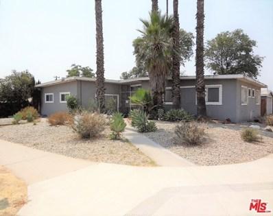 11709 Herrick Avenue, San Fernando, CA 91340 - MLS#: 18383552