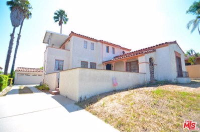 3632 Aureola, View Park, CA 90008 - MLS#: 18383582