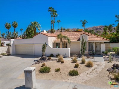 2793 GOLONDRINA Way, Palm Springs, CA 92264 - MLS#: 18383634PS