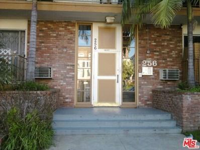 256 S LA FAYETTE PARK PLACE Place UNIT 304, Los Angeles, CA 90057 - MLS#: 18383716