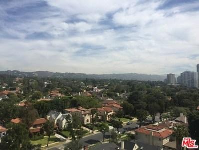 10787 WILSHIRE UNIT 1104, Los Angeles, CA 90024 - MLS#: 18383722