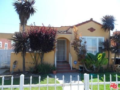 2020 W 66TH Street, Los Angeles, CA 90047 - MLS#: 18383746