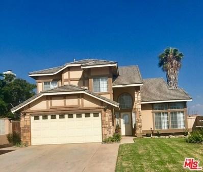 12810 MONTECELLO Drive, Moreno Valley, CA 92555 - MLS#: 18383786