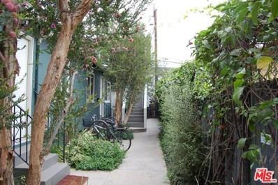 1243 25TH Street UNIT C, Santa Monica, CA 90404 - MLS#: 18383826