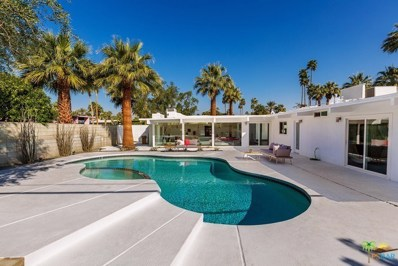 2225 E ANDREAS Road, Palm Springs, CA 92262 - #: 18383870PS