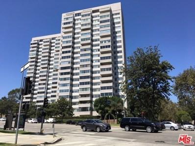 865 COMSTOCK Avenue UNIT 6F, Los Angeles, CA 90024 - MLS#: 18383888