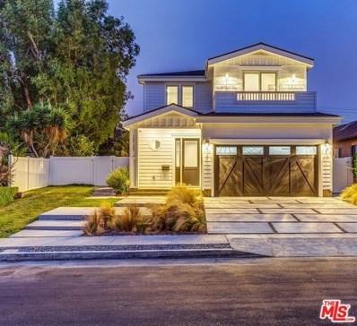 12120 SARDIS Avenue, Los Angeles, CA 90064 - MLS#: 18383910