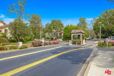 4802 SALEM VILLAGE Drive, Culver City, CA 90230 - MLS#: 18383934