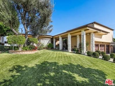 6736 SHENANDOAH Avenue, Los Angeles, CA 90056 - MLS#: 18383936