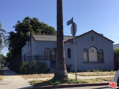 1600 W 65TH Place, Los Angeles, CA 90047 - MLS#: 18383962