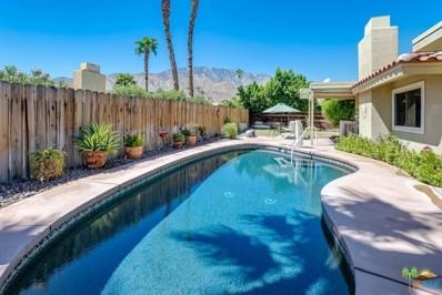 1351 E GEM Circle, Palm Springs, CA 92262 - #: 18383964PS