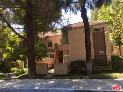 117 VIA COLINAS, Westlake Village, CA 91362 - MLS#: 18383970