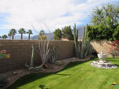 1455 FOUR SEASONS, Palm Springs, CA 92262 - MLS#: 18383982PS