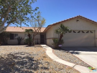 13970 QUINTA Way, Desert Hot Springs, CA 92240 - MLS#: 18383998PS