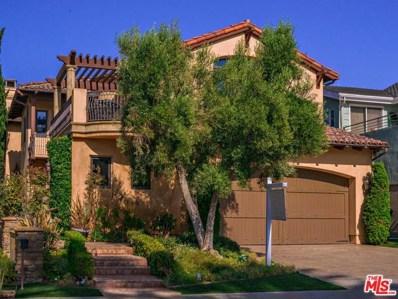 7320 TRASK Avenue, Playa del Rey, CA 90293 - MLS#: 18384020
