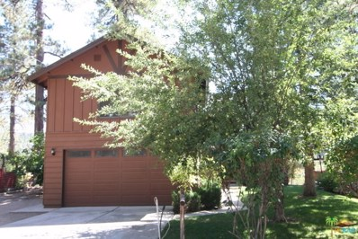 39229 Peak Lane, Big Bear, CA 92315 - MLS#: 18384062PS