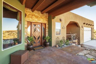 57524 MANZANITA Drive, Yucca Valley, CA 92284 - MLS#: 18384132PS