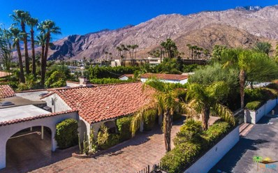 437 E VIA COLUSA, Palm Springs, CA 92262 - MLS#: 18384146PS