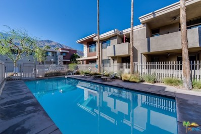 1010 E PALM CANYON Drive UNIT 102, Palm Springs, CA 92264 - MLS#: 18384174PS