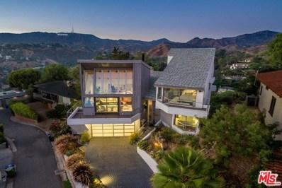 5682 SPREADING OAK Drive, Los Angeles, CA 90068 - MLS#: 18384180