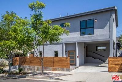 1315 LAS FLORES Drive, Los Angeles, CA 90041 - MLS#: 18384190
