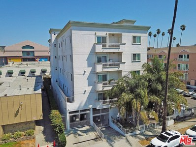 926 S MANHATTAN Place UNIT 301, Los Angeles, CA 90019 - MLS#: 18384204