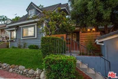 4243 DON LUIS Drive, Los Angeles, CA 90008 - MLS#: 18384246